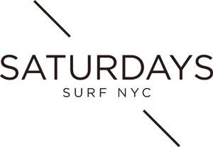 SATURDAYS SURFサタデーサーフ