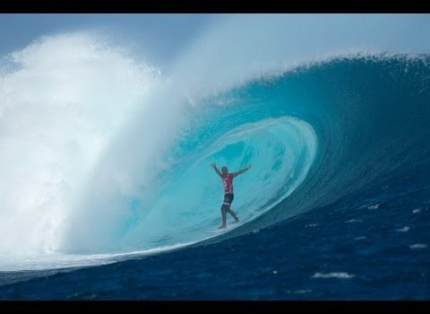 サーフムービー:Final Day Highlights – 2013 Volcom Fiji Pro