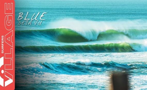 サーフムービー:French Epic Surf Session | BLUE DEJA VU | Indar Unanue