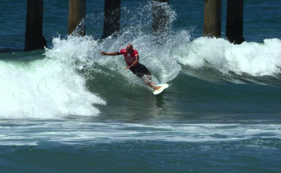 サーフムービー:2015 Vans US Open of Surfing – Day 3 Highlights