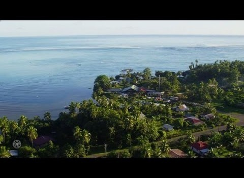 サーフムービー:Dawn Patrol: Billabong Pro Tahiti Day 1