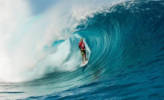 サーフムービー:Day 2 Highlights – Billabong Pro Tahiti 2014 (www.surf-devil.com)