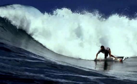 サーフムービー:Super Sessions: Tahiti Skate Park