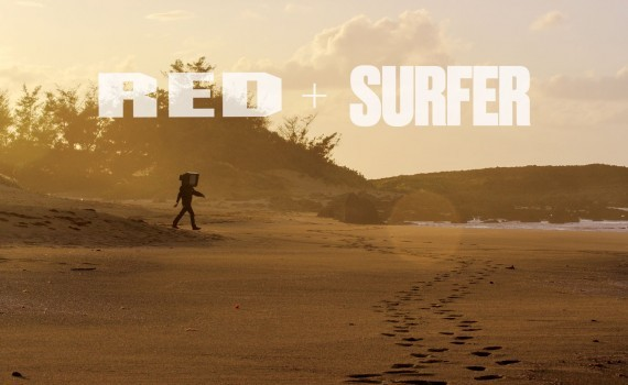 サーフムービー:REDirect Surf |David Malcolm