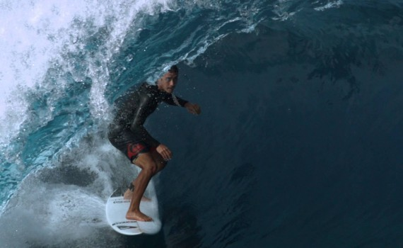 サーフムービー:AG47 New Wave Bonded boardshort – Jeremy Flores