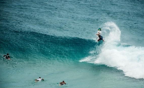 サーフムービー:Golden Tales: Quiksilver Pro Gold Coast Freesurf Sessions