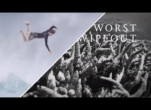 サーフムービー:Surfer Poll 2015 – Worst Wipeout – Vote Now