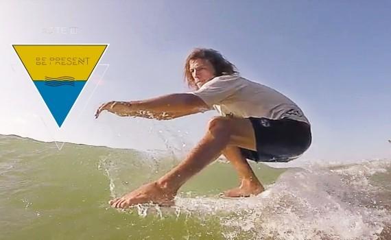サーフムービー:#BePresent Acte 3 | SURF Series | AUSTRALIE