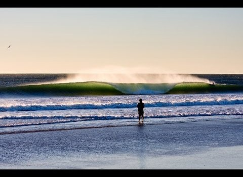 サーフムービー:EXPOSURE: Surf Photographer Chris Burkard, Ep. 2