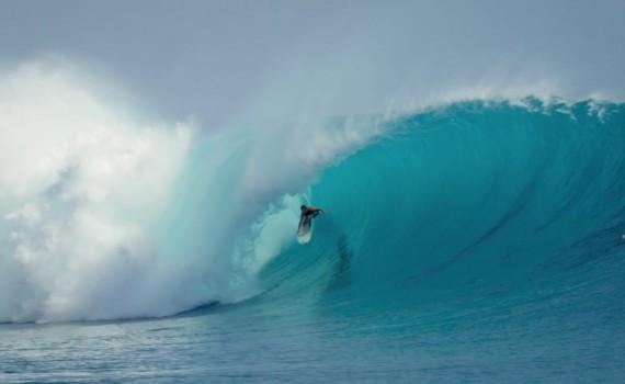サーフムービー:Nate Behl | Surfing