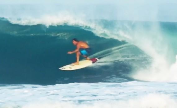 サーフムービー:Bienvenidos | SURF Session | WaterWorkMedia