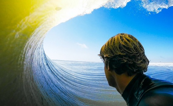サーフムービー:GoPro : Benji Brand – Skeleton Bay 06.25.15 – Surf