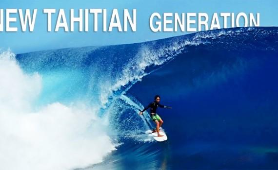 サーフムービー:TAHITIAN CHARGERS | Epic Surf Session | Teahupoo – Tahiti