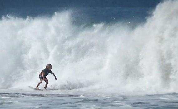 サーフムービー:Gromheaven II La Pura Vida | Costa Rica