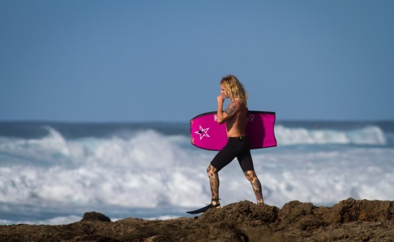 サーフムービー:The Stealth Takedown Tour – Ep. 1 Hawaii Bodyboarding