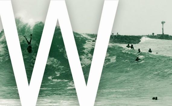 サーフムービー:SURF   THE WEDGE – Slow Motion Carnage