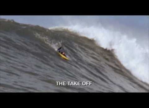 "サーフムービー:Mavericks in Half Moon Bay CA – Big Wave Surfing buy ""Riding Giants"" awesome video"