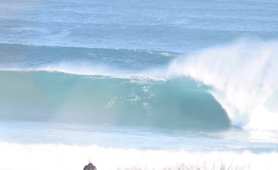 サーフムービー:THE SWELL OF THE DECADE – Surfing North Point / Western Australia