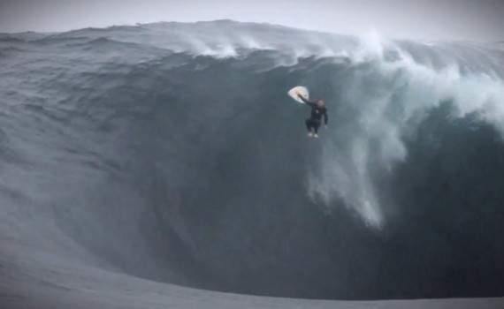 サーフムービー:Worst Wipeouts! Billabong XXL 2013 Epic Fails