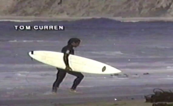 サーフムービー:FULL MOVIE_ KELLY SLATER, TOM CURREN, CHRISTIAN FLETCHER