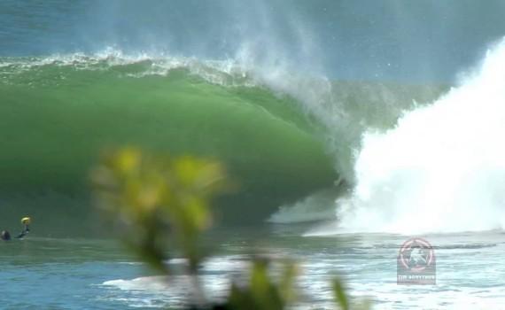 サーフムービー:Riders Afer the Storm [OURS-2012]
