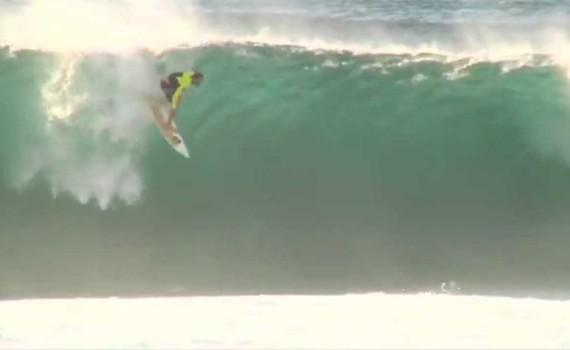 サーフムービー:SURF   2 Faces Of Pipeline