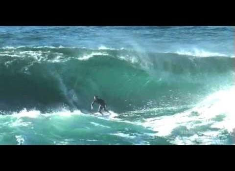 サーフムービー:SurfingVisions   OURS ( Sydney)