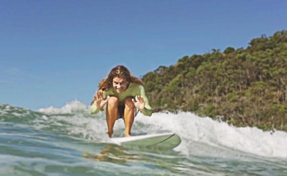 サーフムービー:Dead Kooks   SURFING   Nathan Oldfield