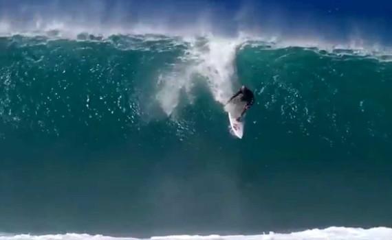 サーフムービー:Pipeline and Kelly Slater The Wave of the Winter 2014 Documentary