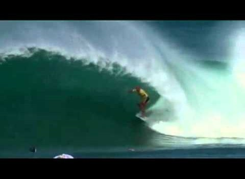サーフムービー:kelly slater – Californication