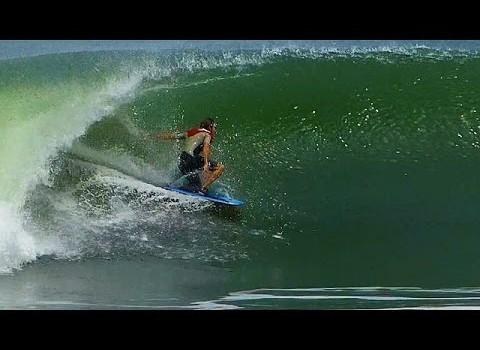 サーフムービー:Ryan Hardy Bali Bodyboarding Camp 2015