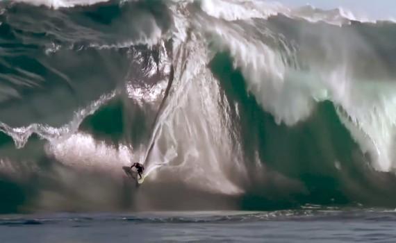 サーフムービー:The most Dangerous and Heaviest Waves in Australia