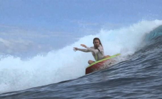 サーフムービー: The best of Dave Hubbard – Drop Knee and Stand up Bodyboarding