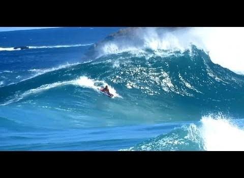 サーフムービー:bodyboard brava de arraial