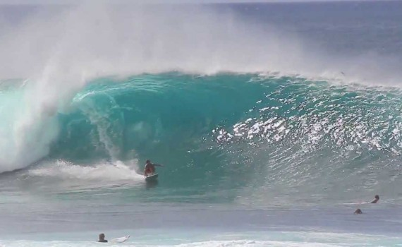 サーフムービー:bodyboard WipeOuts ,pipe
