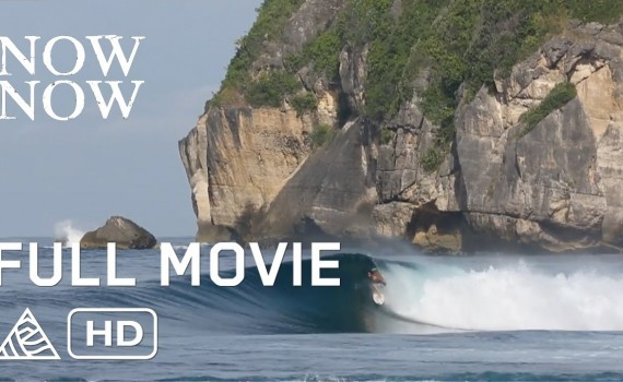 サーフムービー:Now Now – Jordy Smith – Stab Magazine