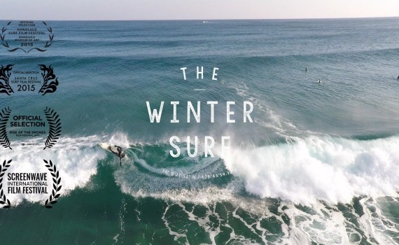 The Winter Surf @ 韓国