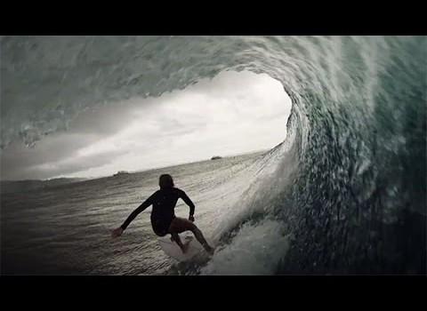 2016 Surfer Awards: Best Short – Stephanie Gilmore, The Tempest