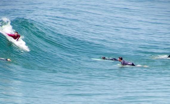 """サーフムービー:""""Pacific Dreams"""" A California Surfing Film"""