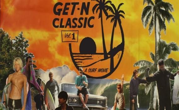 VANS Get-N Classic Vol. 1
