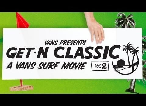 VANS Get-N Classic Vol. 2