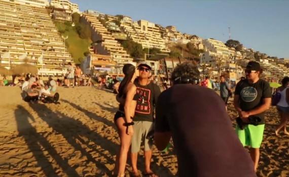 CAMPEONATO NOCTURNO DE SURF REÑACA 2017