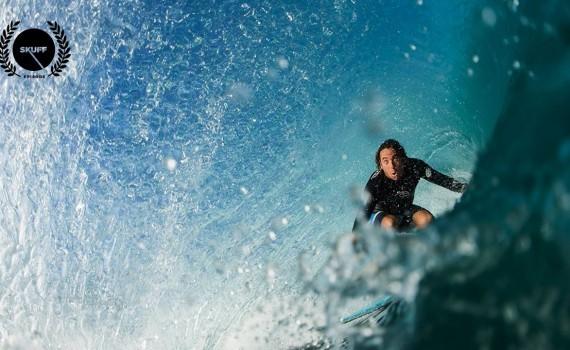 Sharky Desert Surf Sessions