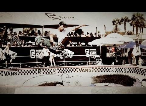 ムービー:サーフスケート Surf Skate