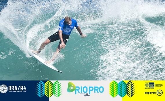 CTツアーOi Rio Pro 2017:ミシェルボウズ vs ミックファニング vs ビードダービッジ