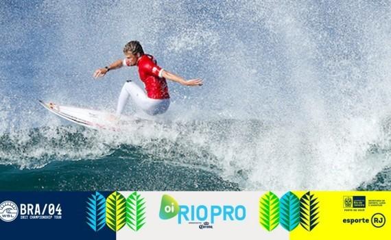 CTツアーOi Rio Pro 2017:コロヘアンディーノ vs ジョシュカー vs ジェシーメンデス