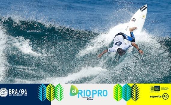 CTツアーOi Rio Pro 2017:ジョディスミス vs ジャックフリーストーン vs ビノロペス