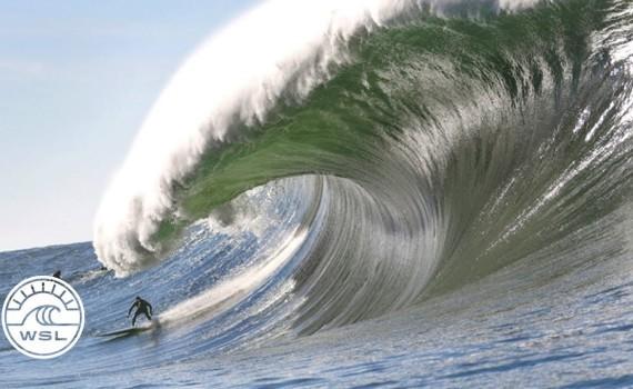 サーフムービー:The Wait Continues: 巨大波 マーベリックスチャレンジ