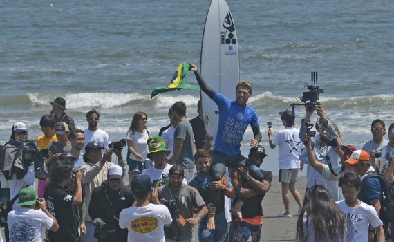 Final Day Highlights – ICHINOMIYA CHIBA OPEN Powered by GoPro
